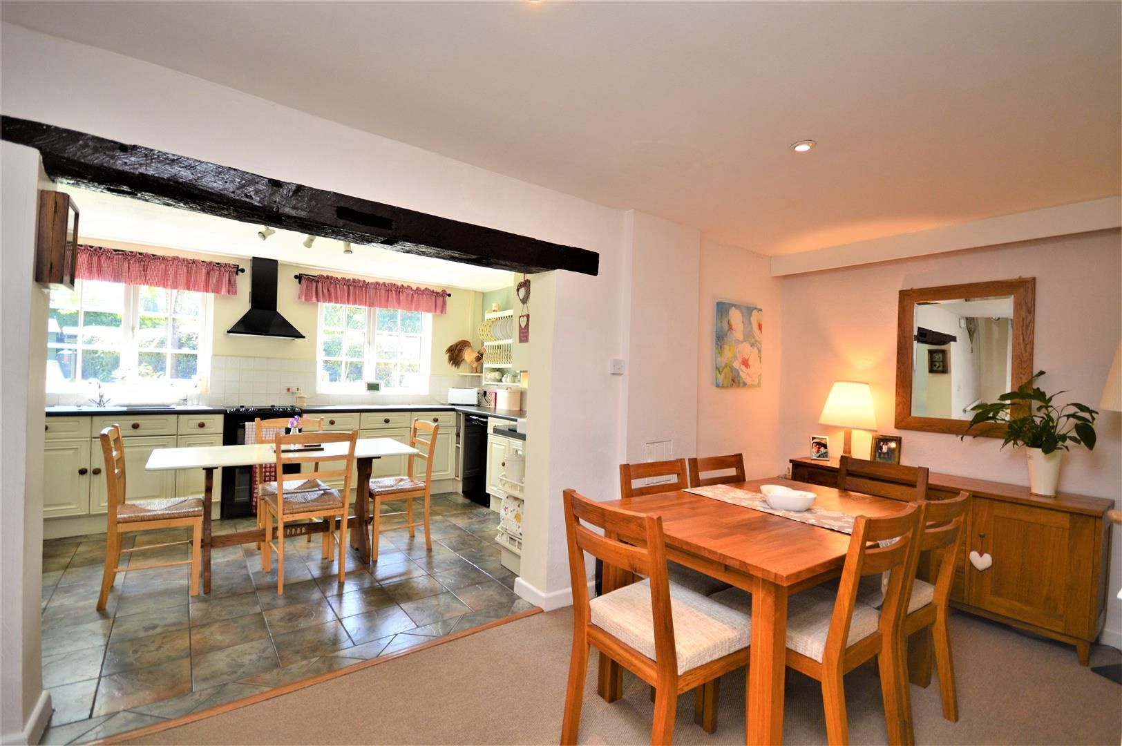3 bed semi-detached for sale in Madley 4