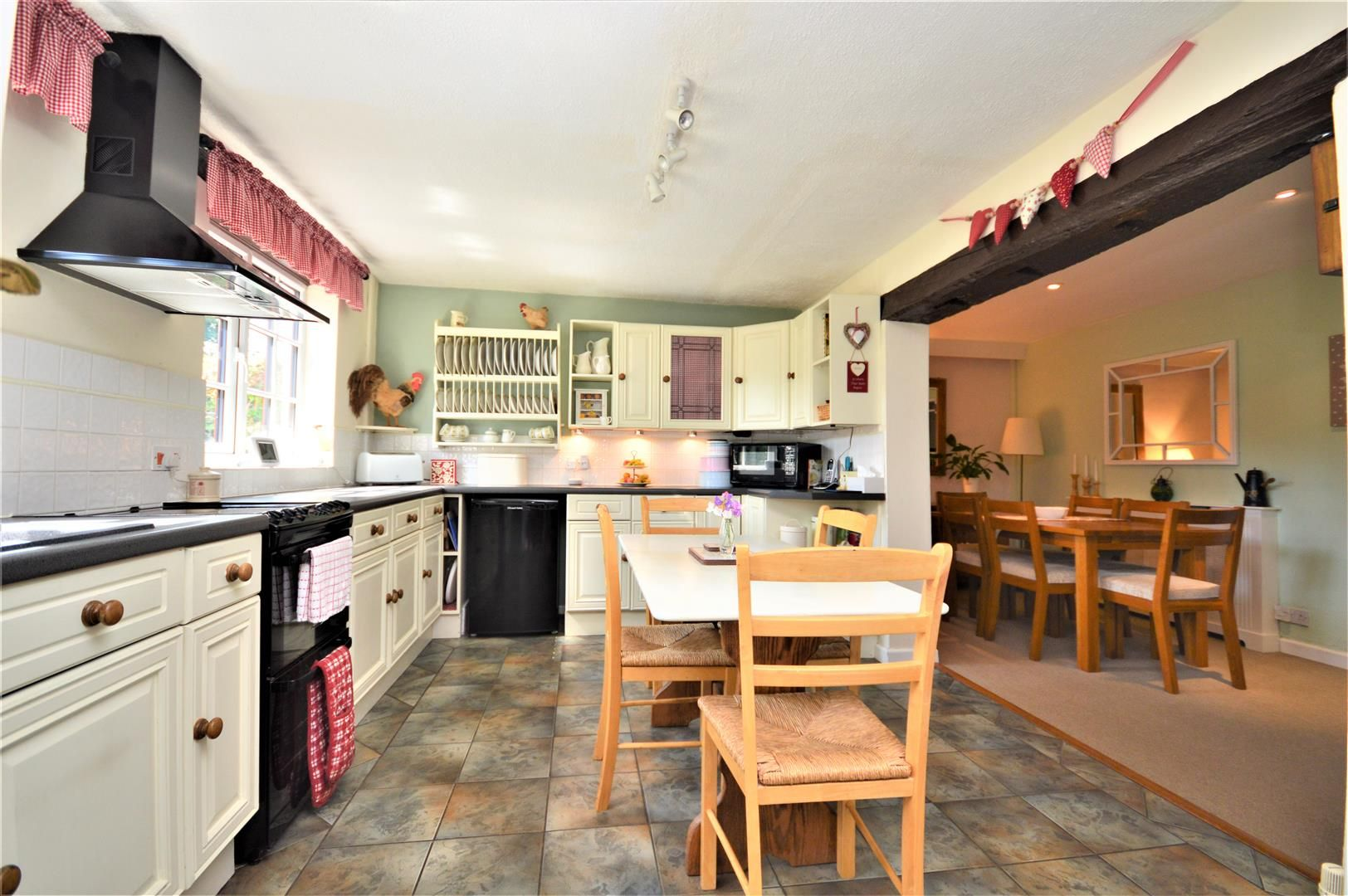 3 bed semi-detached for sale in Madley 5
