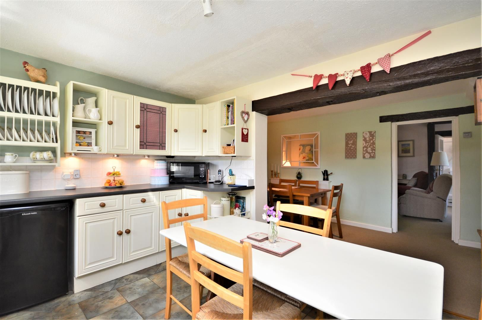 3 bed semi-detached for sale in Madley 6