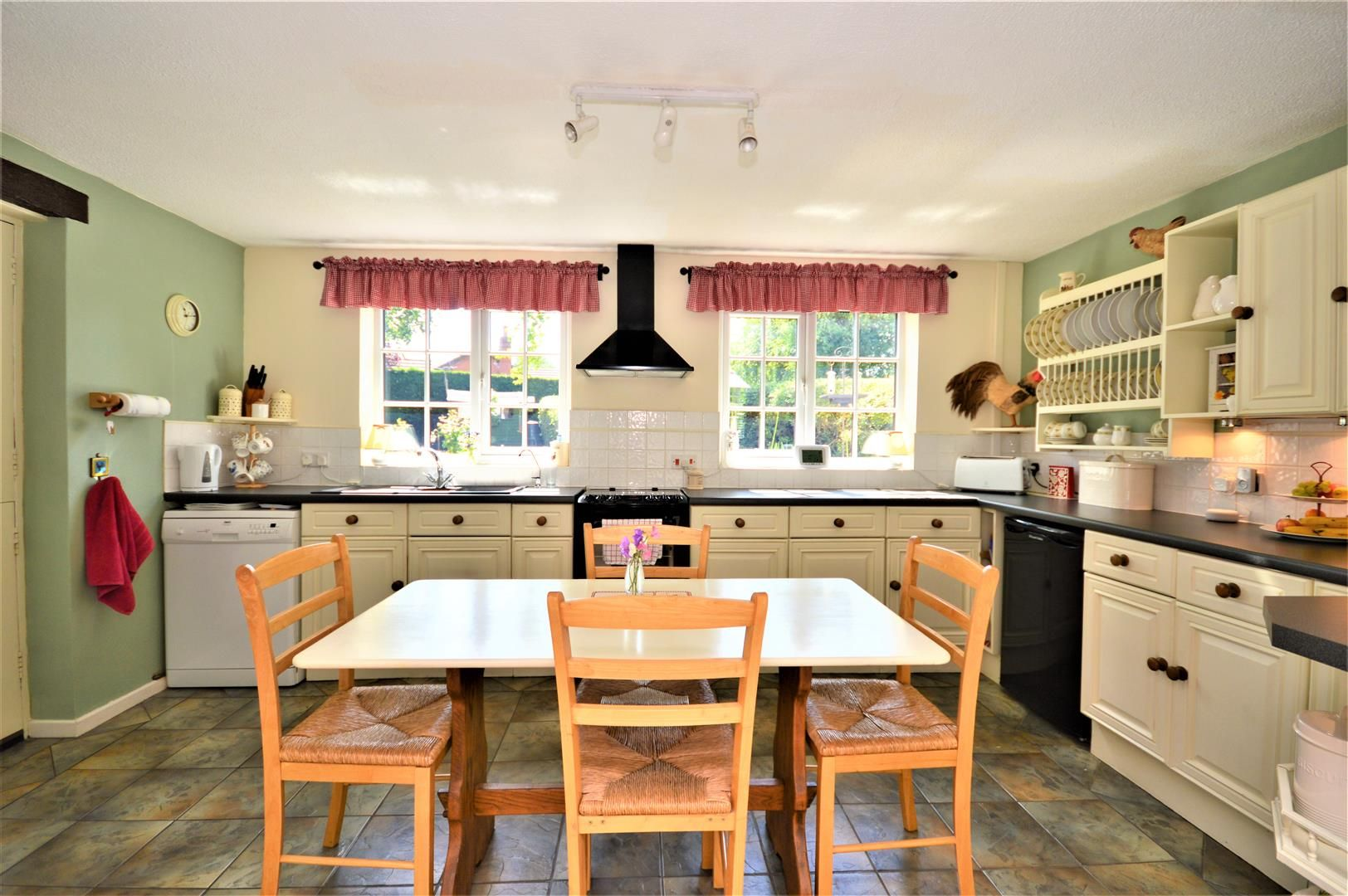 3 bed semi-detached for sale in Madley 7
