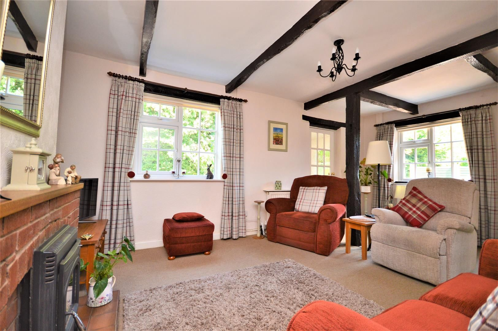 3 bed semi-detached for sale in Madley 8