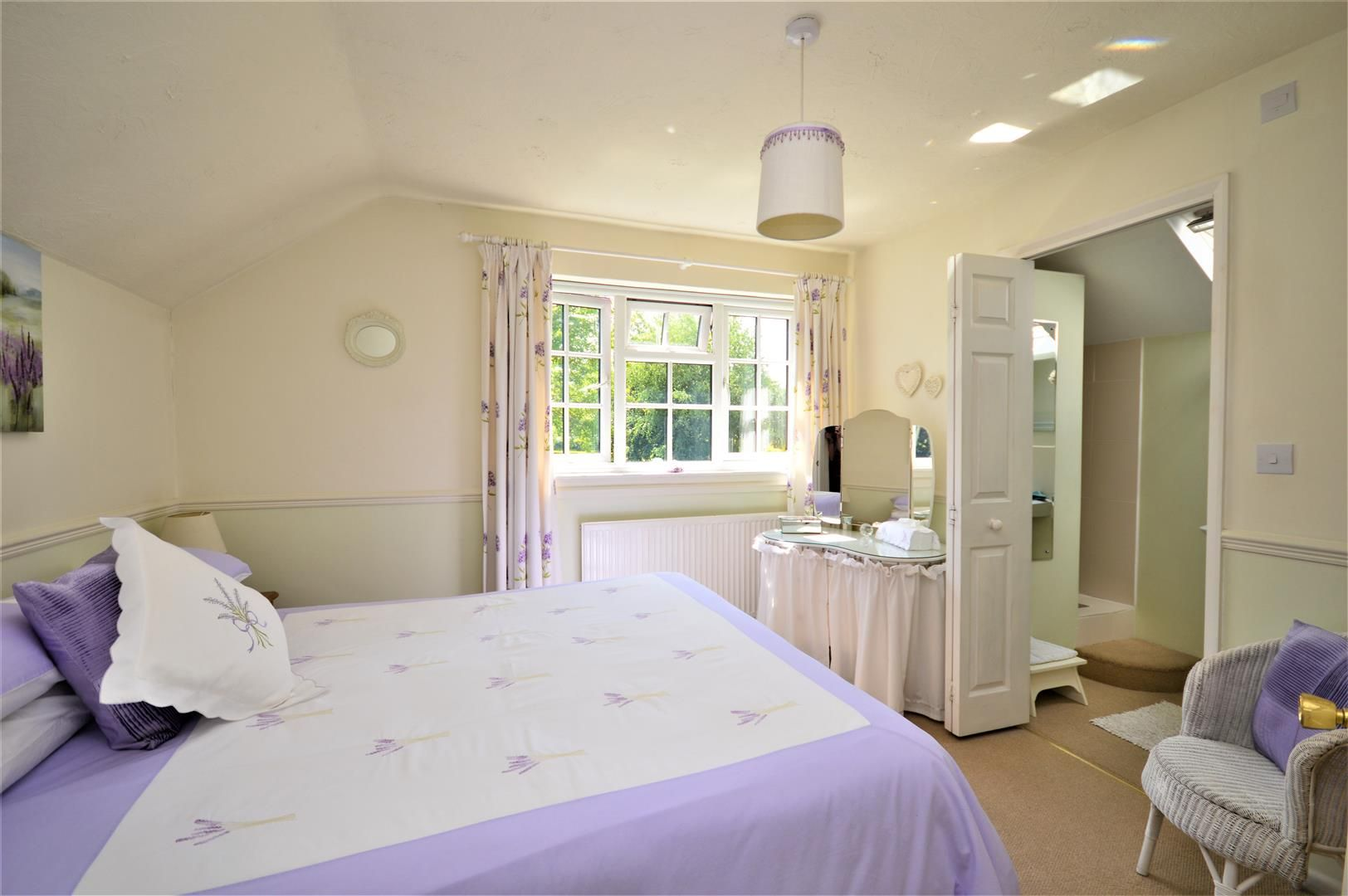 3 bed semi-detached for sale in Madley 10