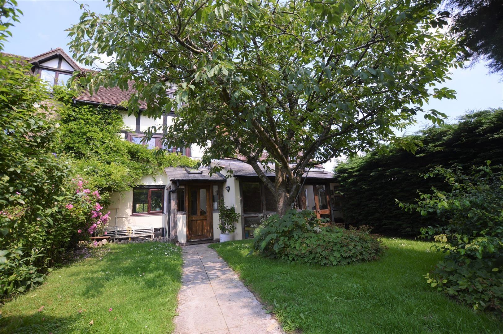 4 bed cottage for sale in Bircher, HR6