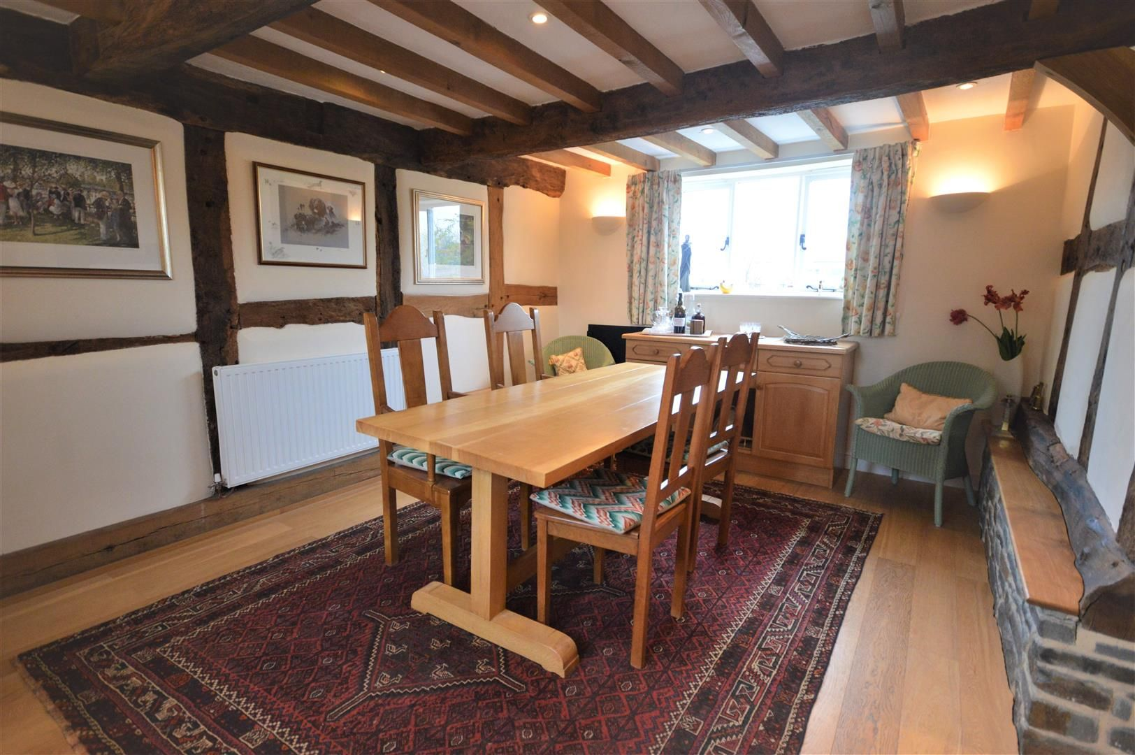 4 bed barn conversion for sale in Kingsland 6