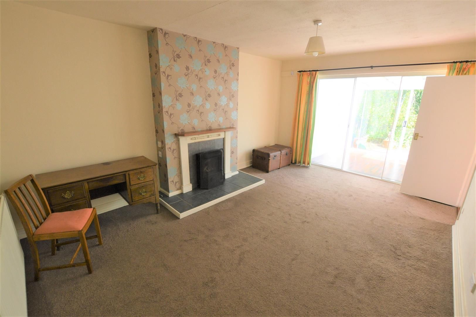 2 bed semi-detached-bungalow for sale in Leominster 2