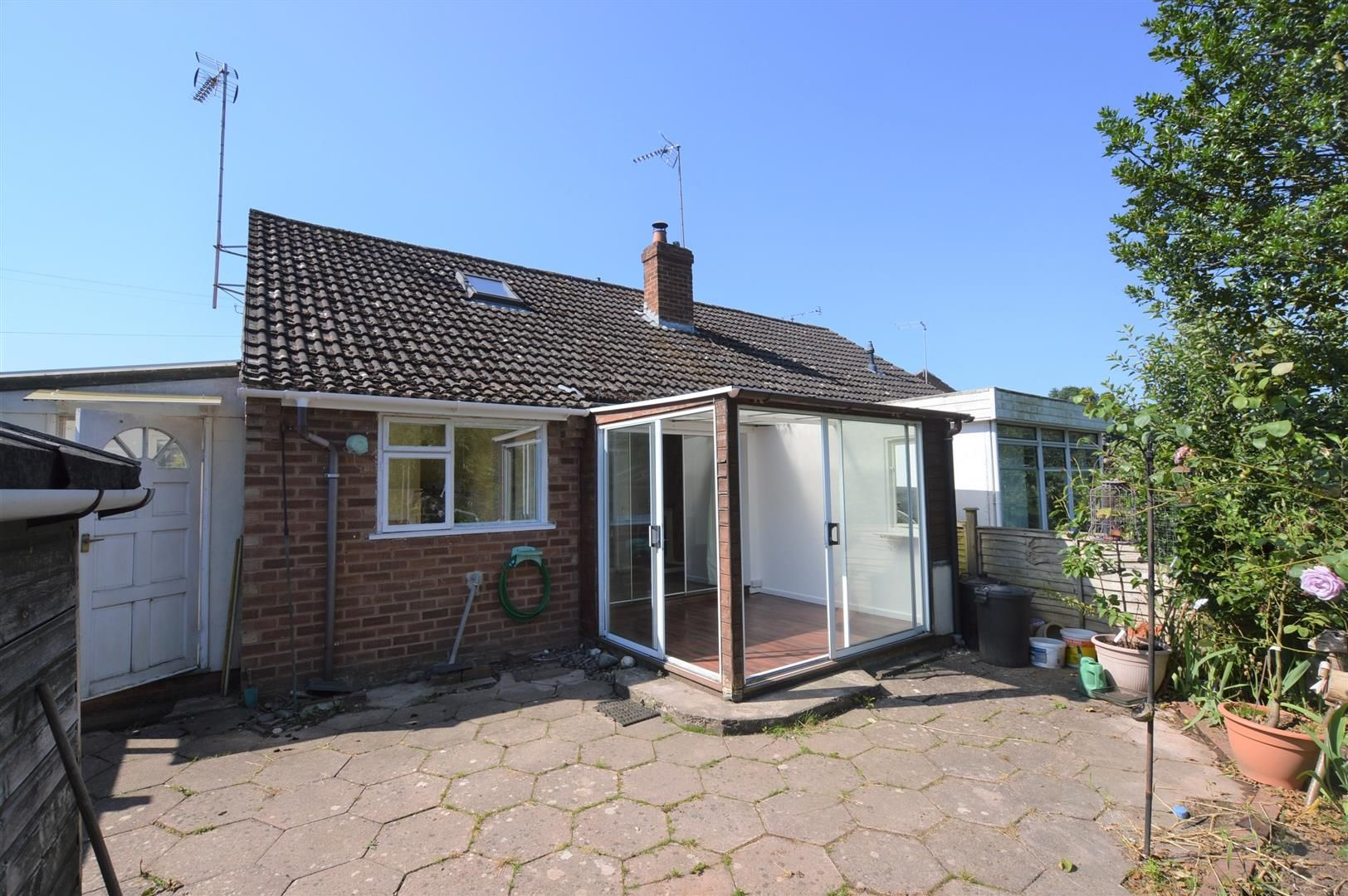 2 bed semi-detached-bungalow for sale in Leominster 14