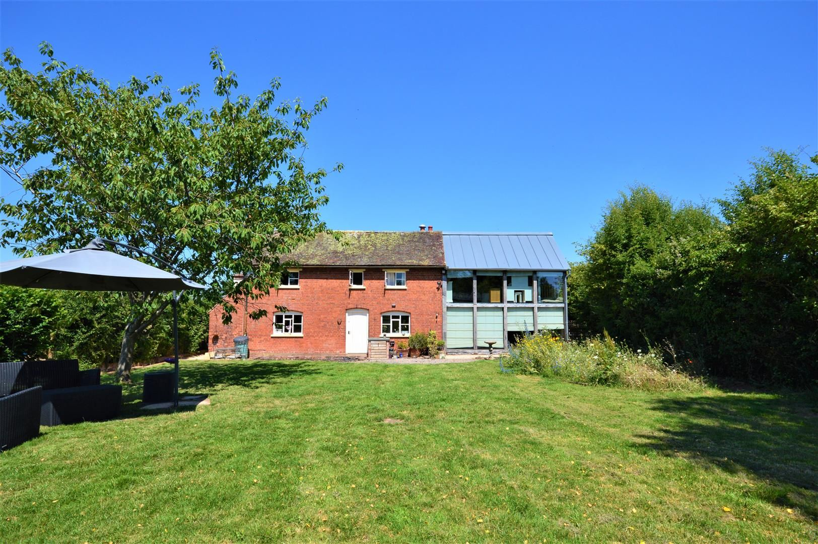 3 bed detached for sale in Canon Frome - Property Image 1