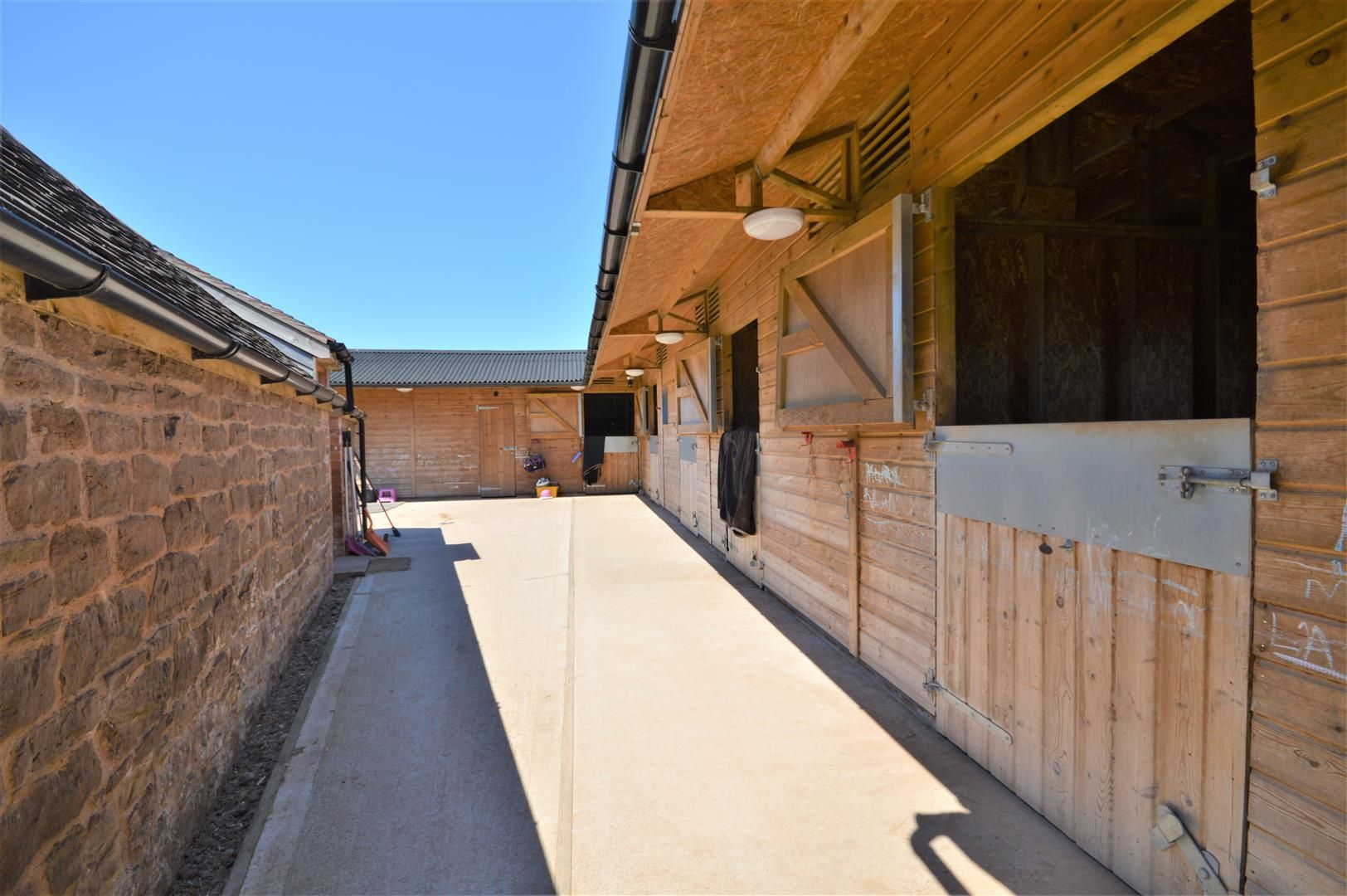 3 bed detached for sale in Canon Frome  - Property Image 13