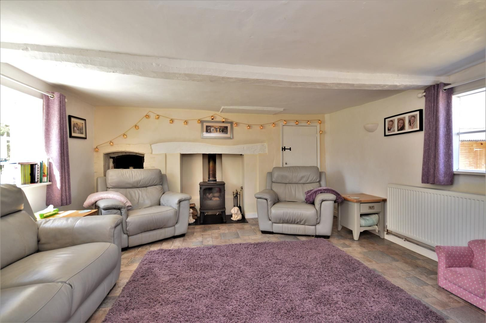 3 bed detached for sale in Canon Frome  - Property Image 15