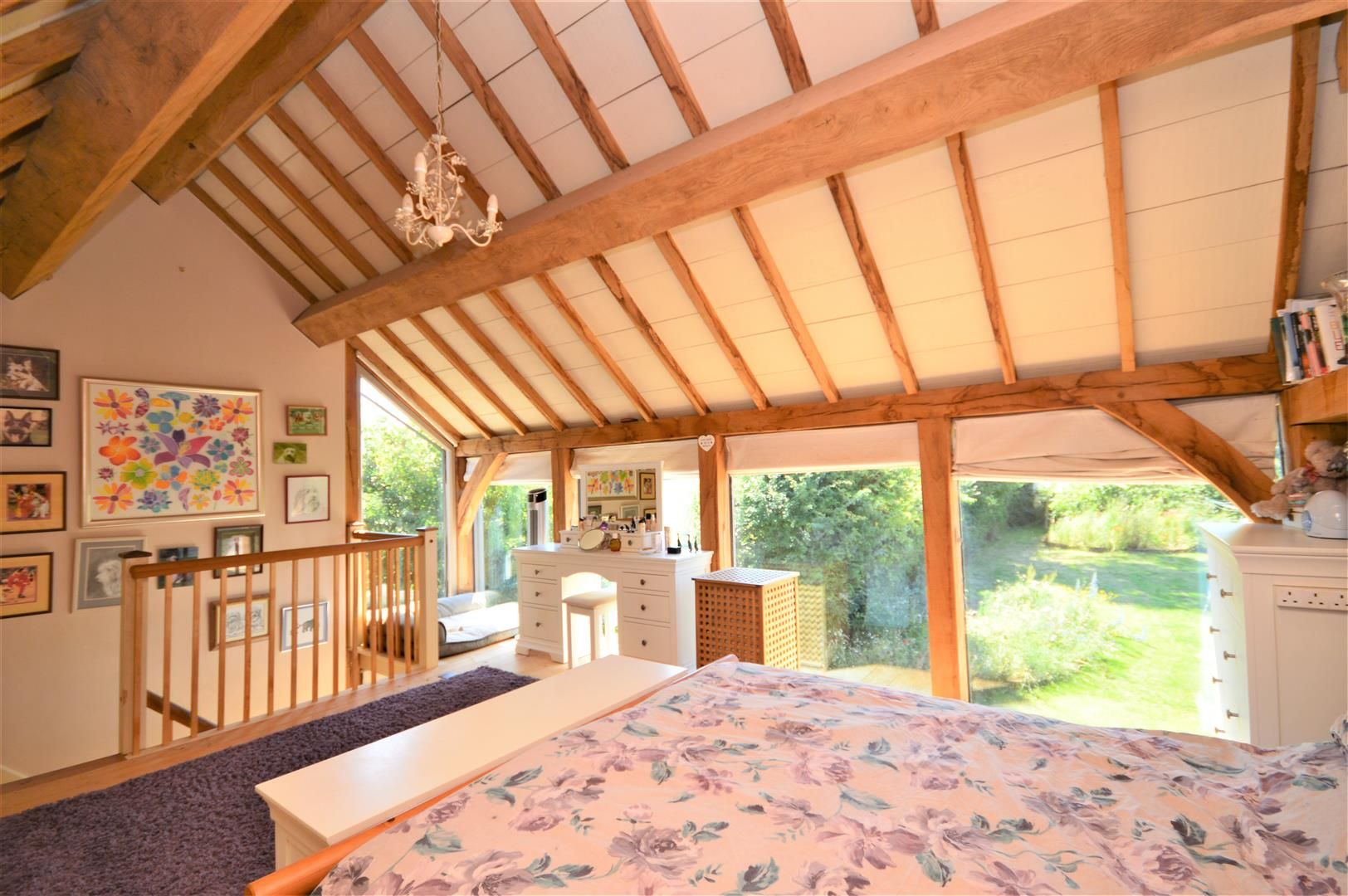3 bed detached for sale in Canon Frome  - Property Image 19