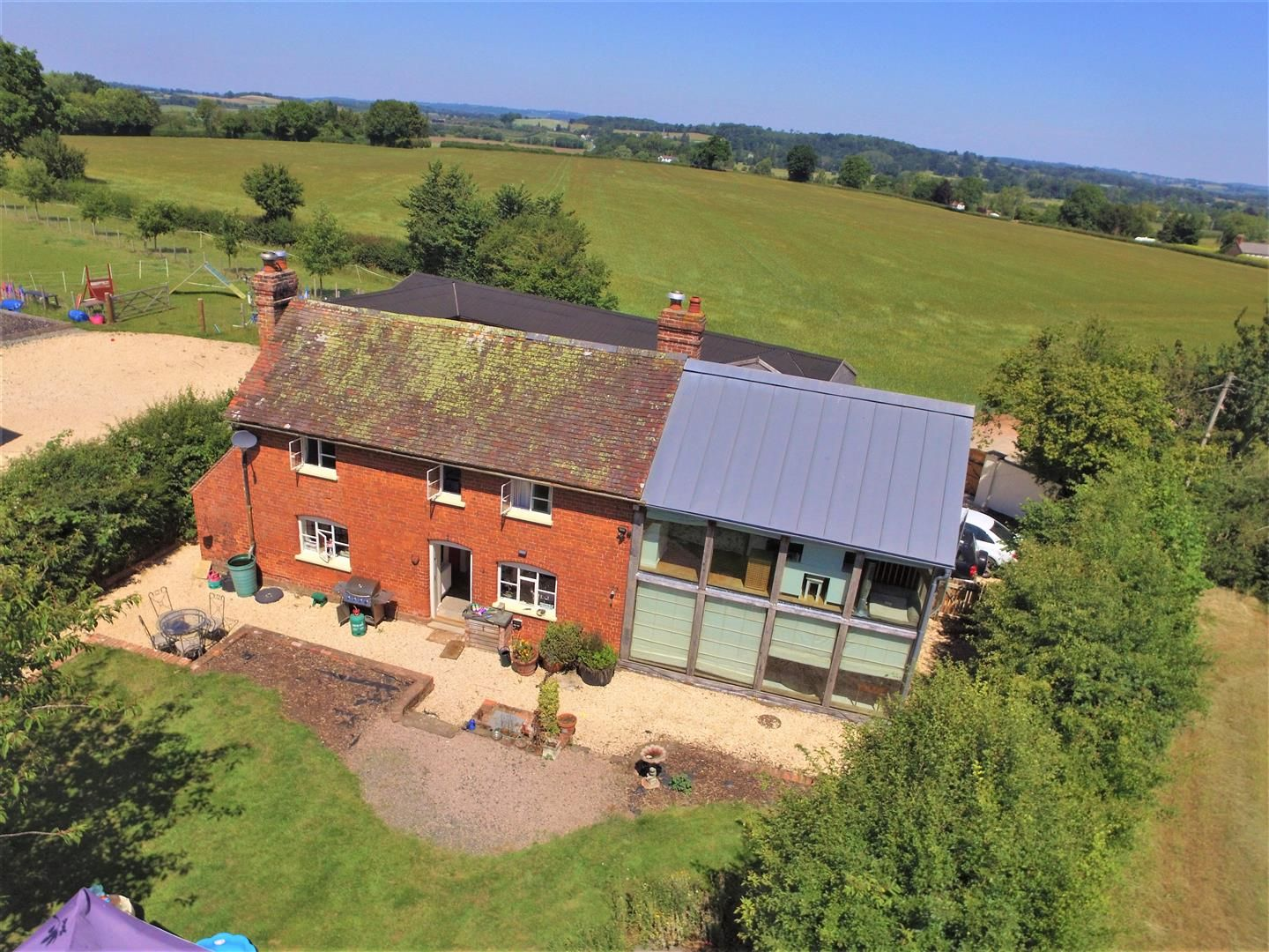 3 bed detached for sale in Canon Frome  - Property Image 21