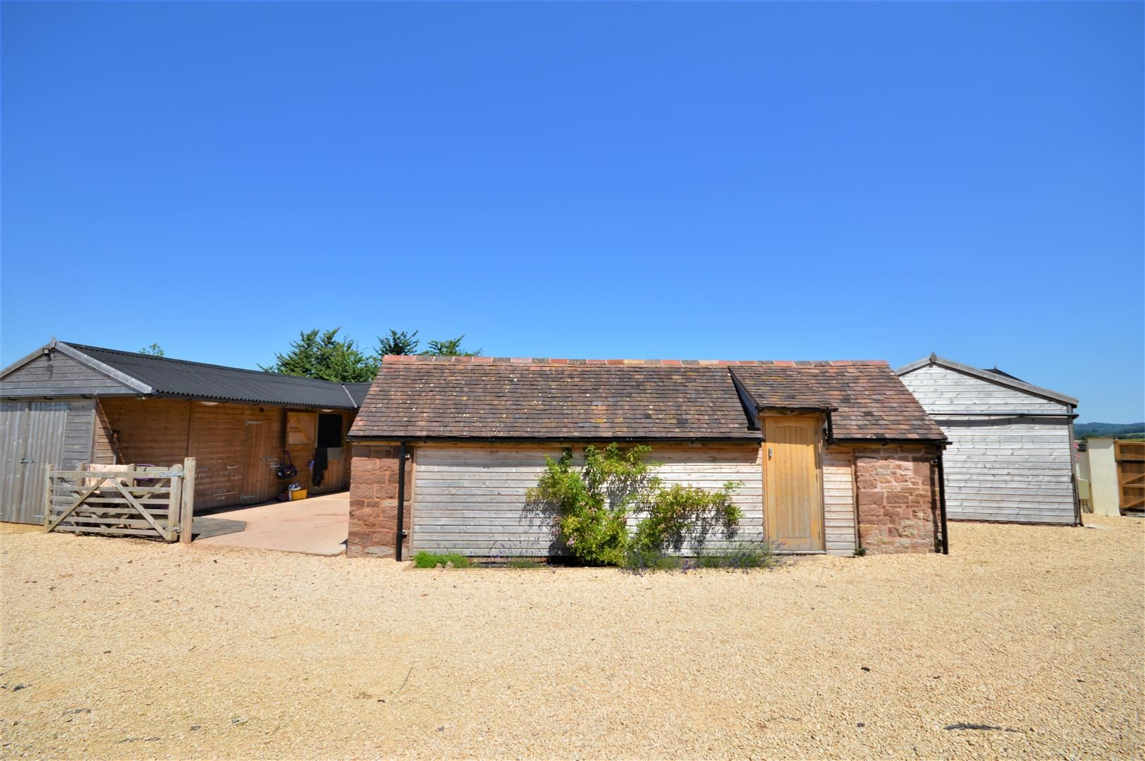 3 bed detached for sale in Canon Frome  - Property Image 22