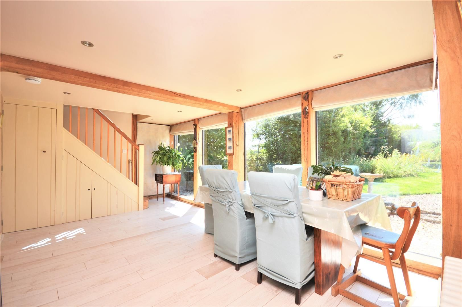 3 bed detached for sale in Canon Frome  - Property Image 10