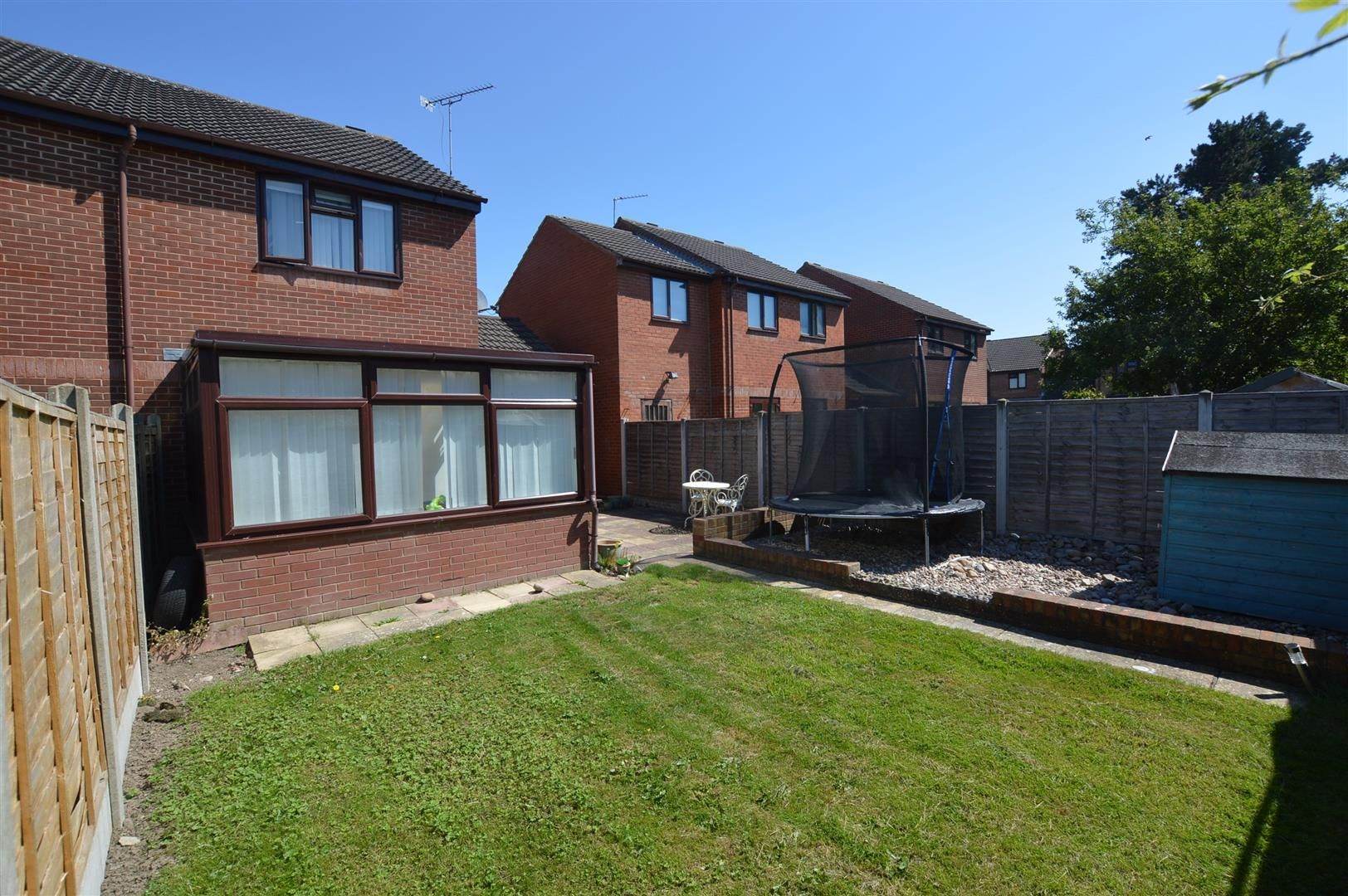 2 bed semi-detached for sale in Leominster  - Property Image 3