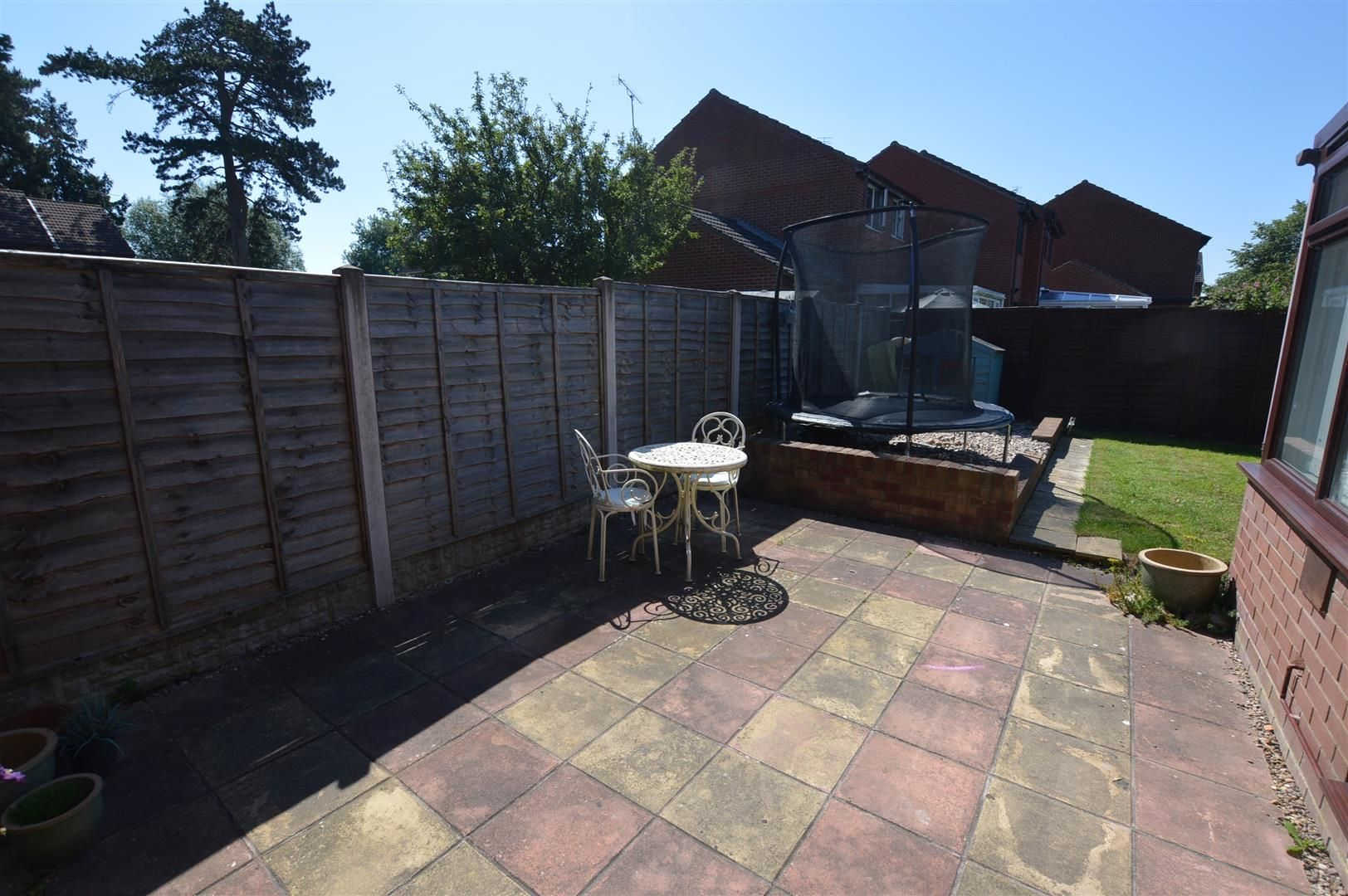2 bed semi-detached for sale in Leominster 10