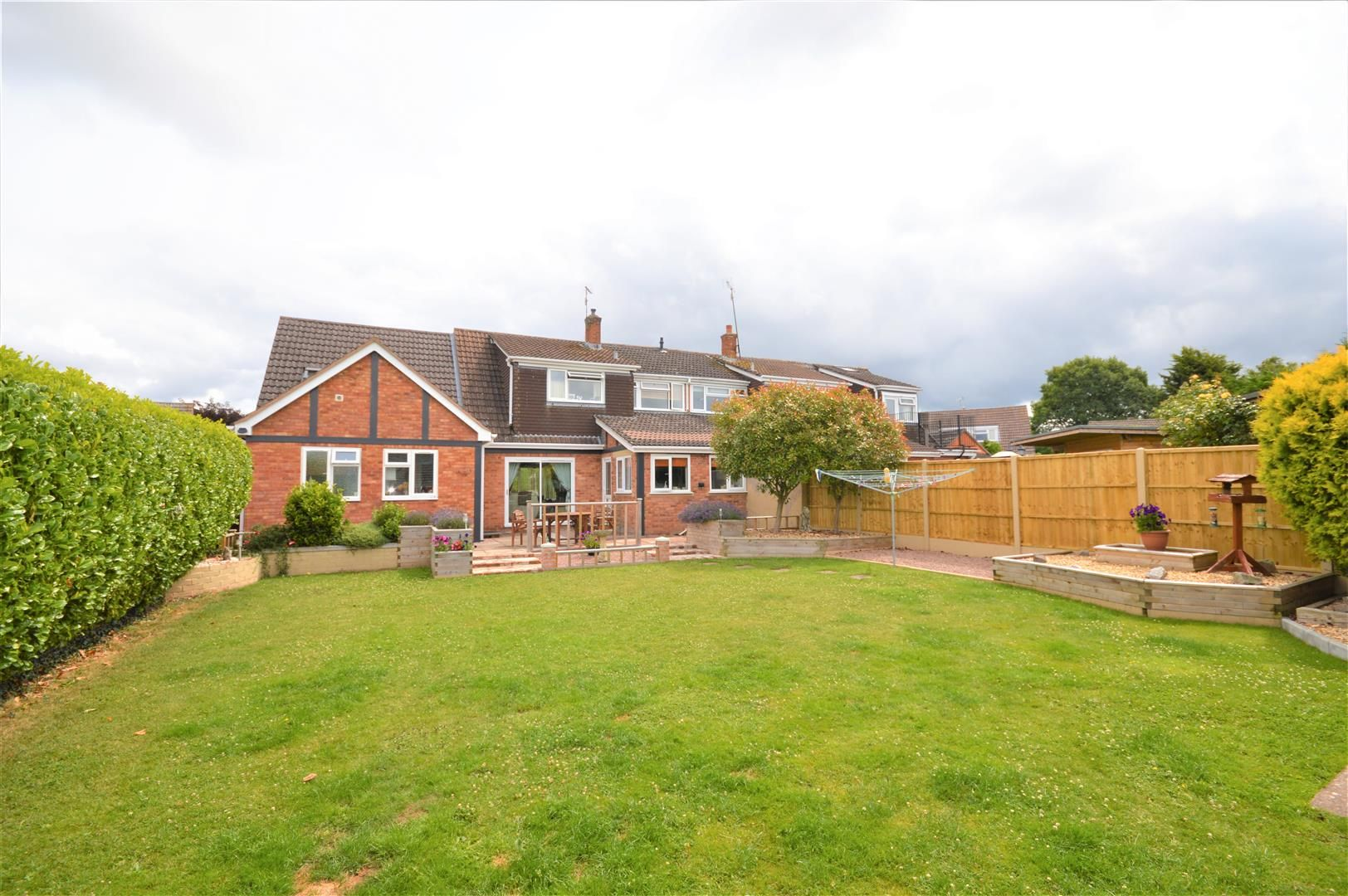 4 bed semi-detached for sale in Clehonger  - Property Image 2