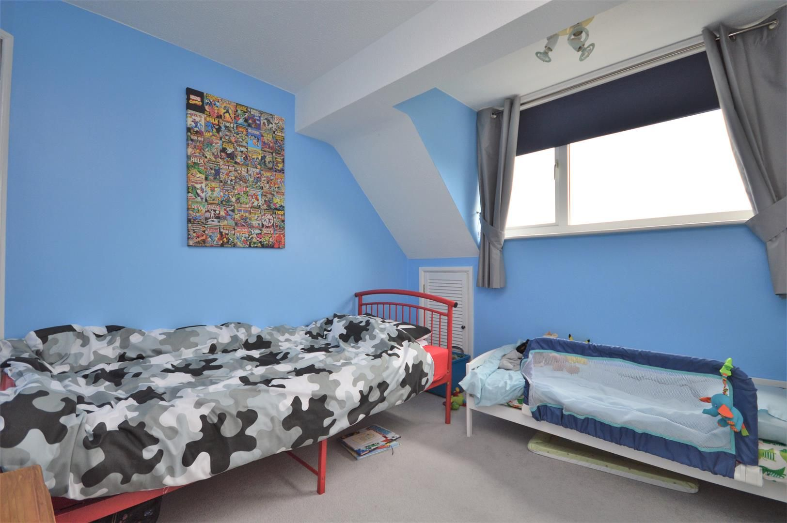 4 bed semi-detached for sale in Clehonger  - Property Image 11