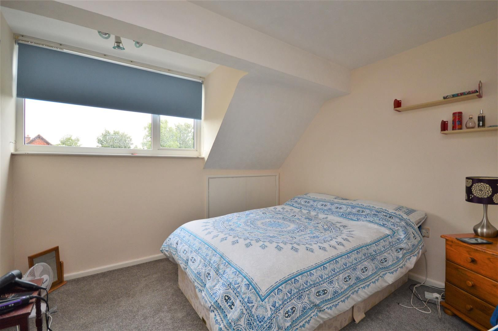 4 bed semi-detached for sale in Clehonger  - Property Image 12