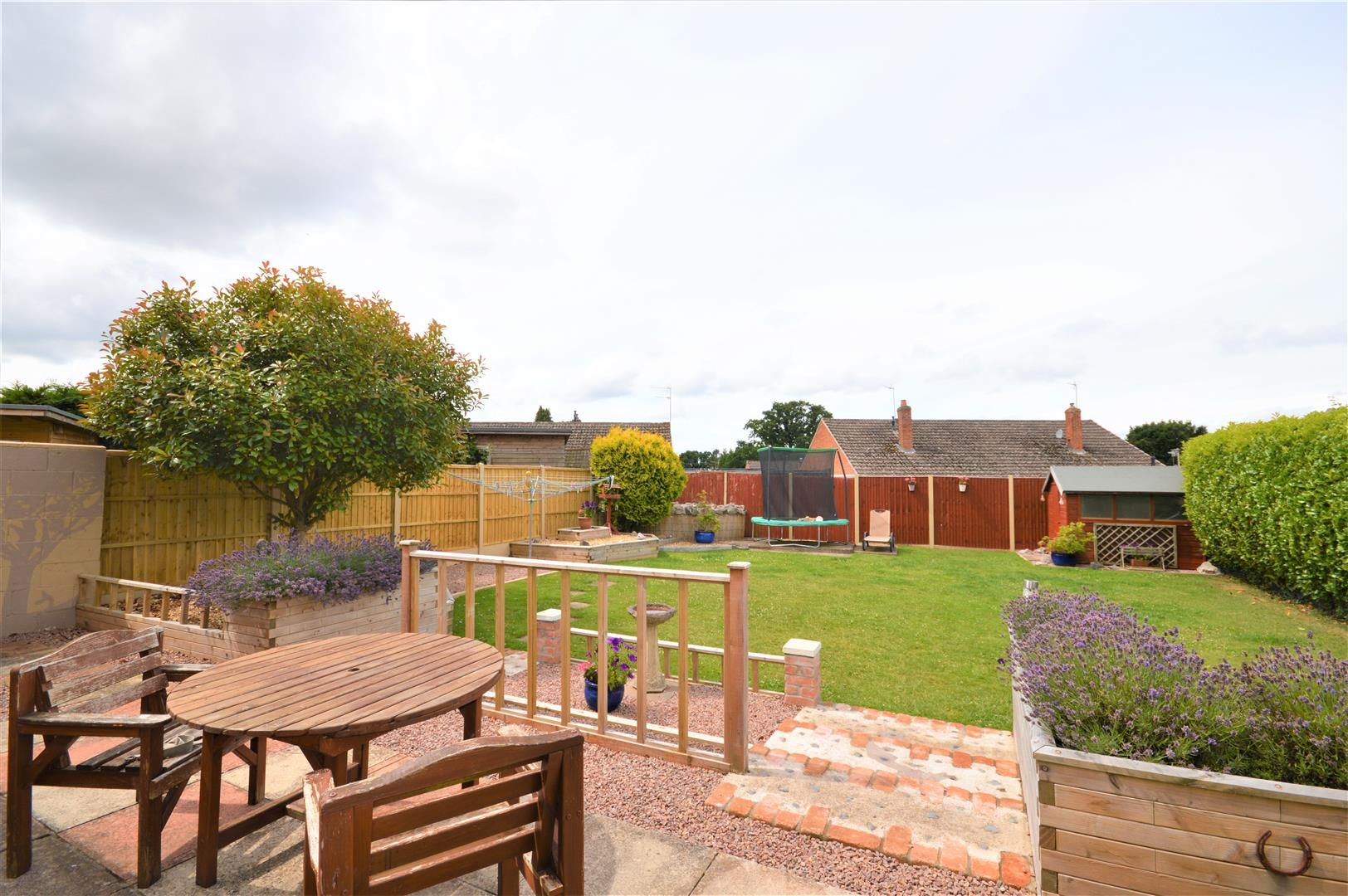 4 bed semi-detached for sale in Clehonger 13