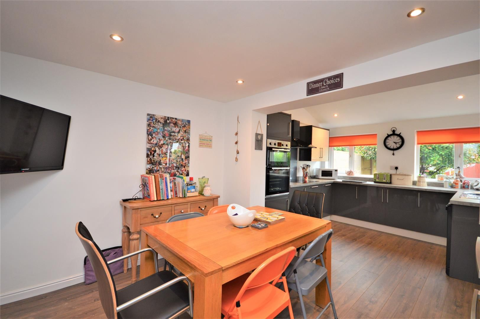 4 bed semi-detached for sale in Clehonger  - Property Image 3