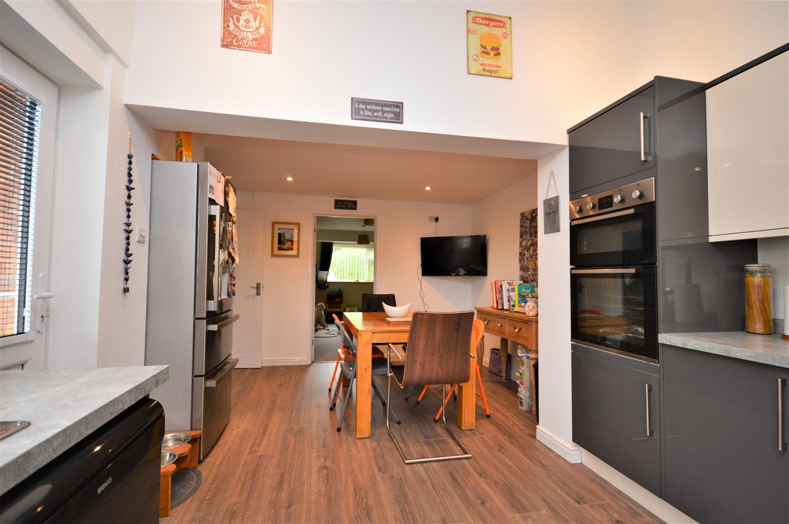 4 bed semi-detached for sale in Clehonger 6
