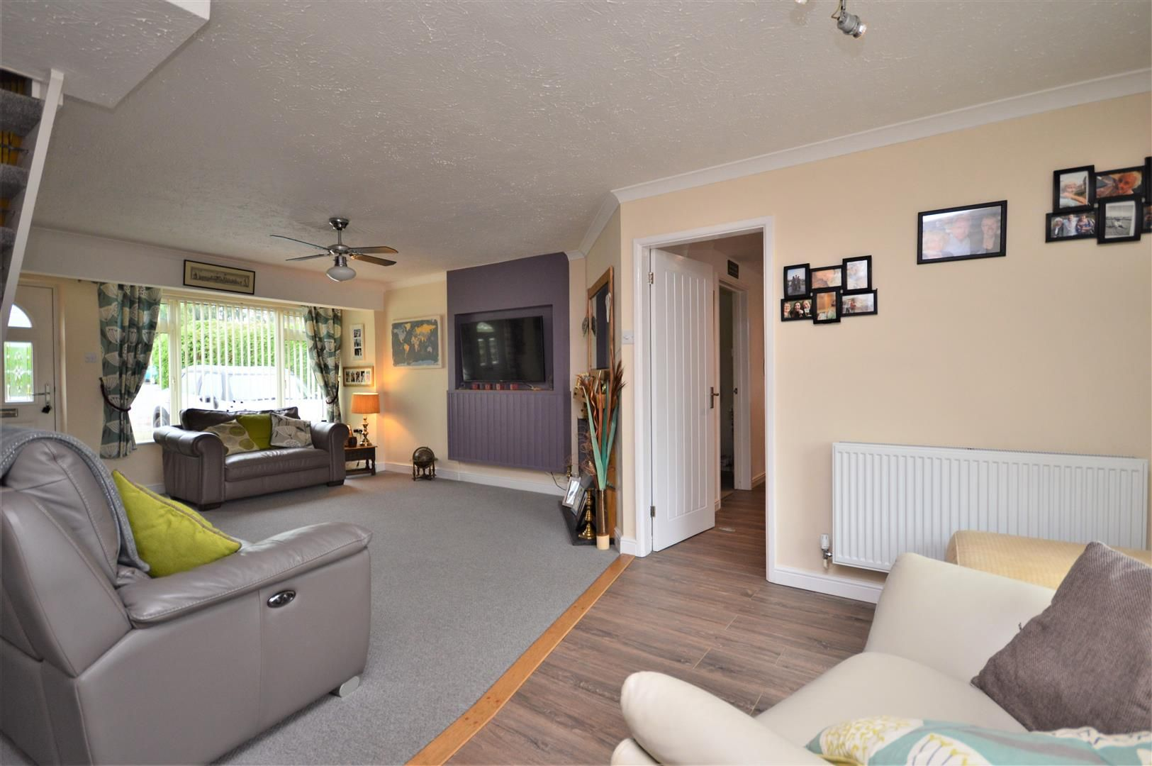 4 bed semi-detached for sale in Clehonger 7