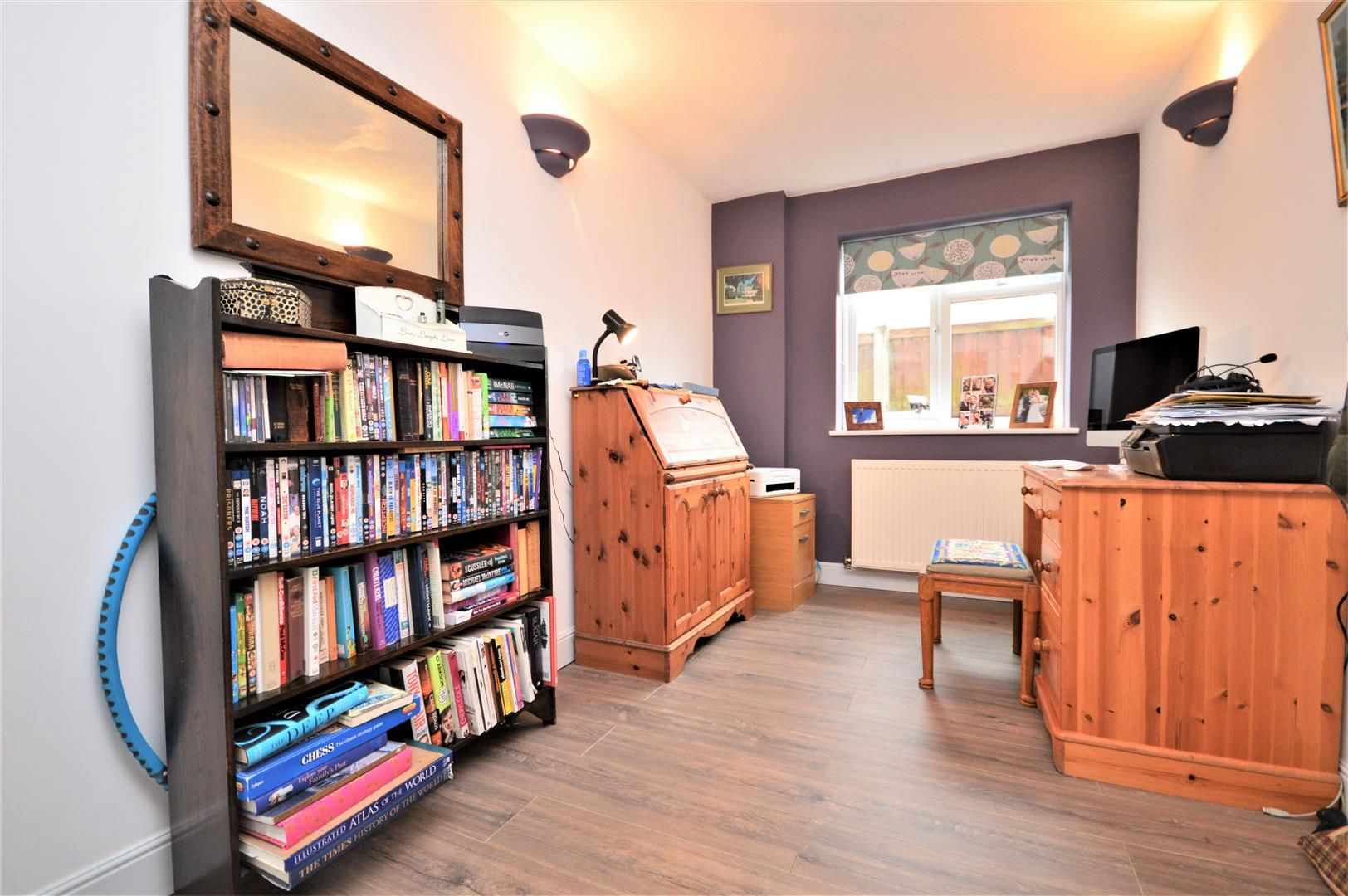 4 bed semi-detached for sale in Clehonger  - Property Image 8
