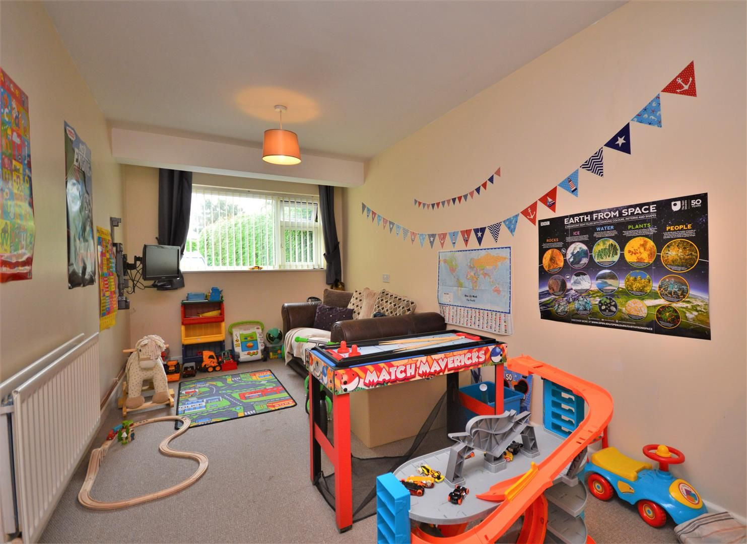 4 bed semi-detached for sale in Clehonger  - Property Image 9
