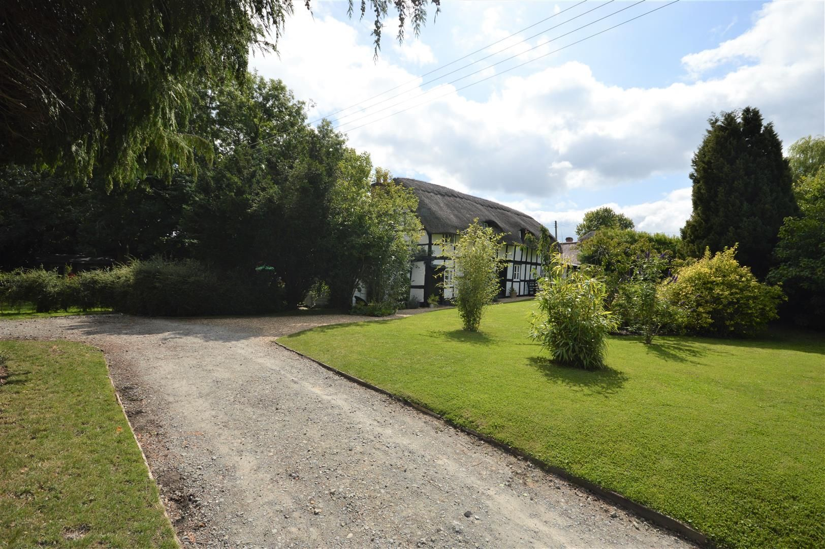 3 bed detached for sale in Eardisland  - Property Image 20