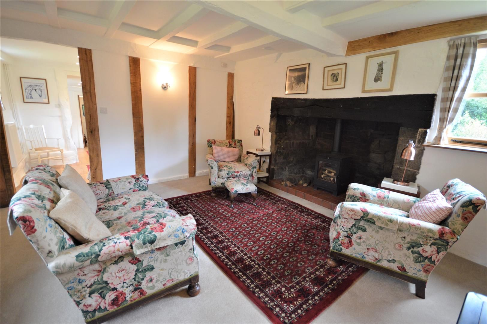 3 bed detached for sale in Eardisland  - Property Image 3