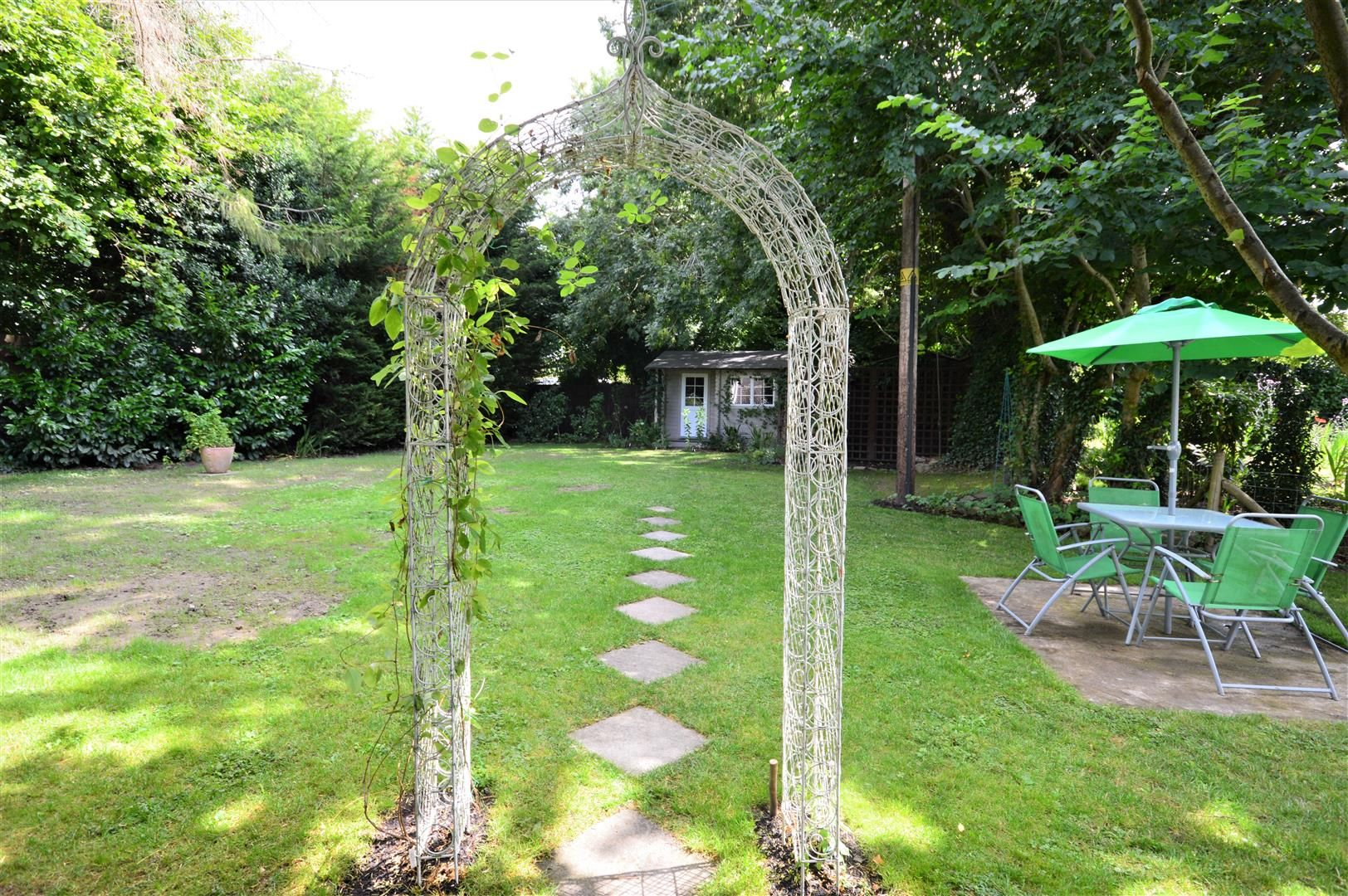 3 bed detached for sale in Eardisland  - Property Image 22