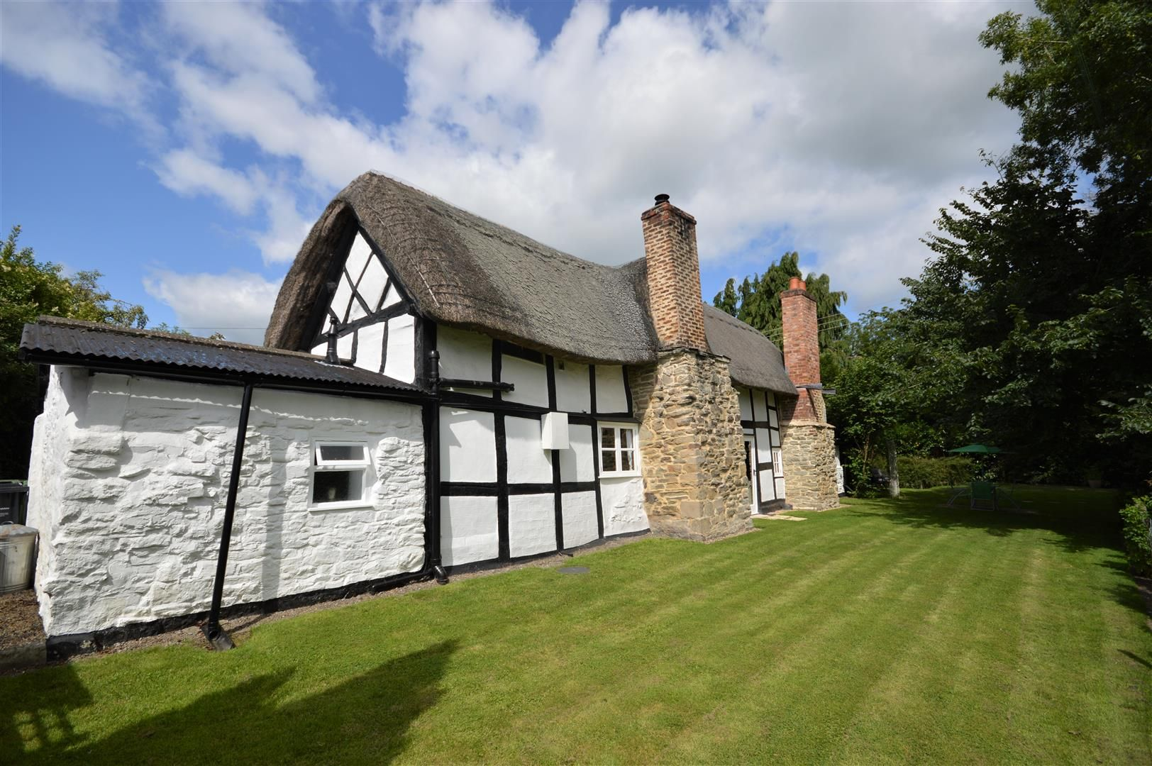 3 bed detached for sale in Eardisland  - Property Image 23