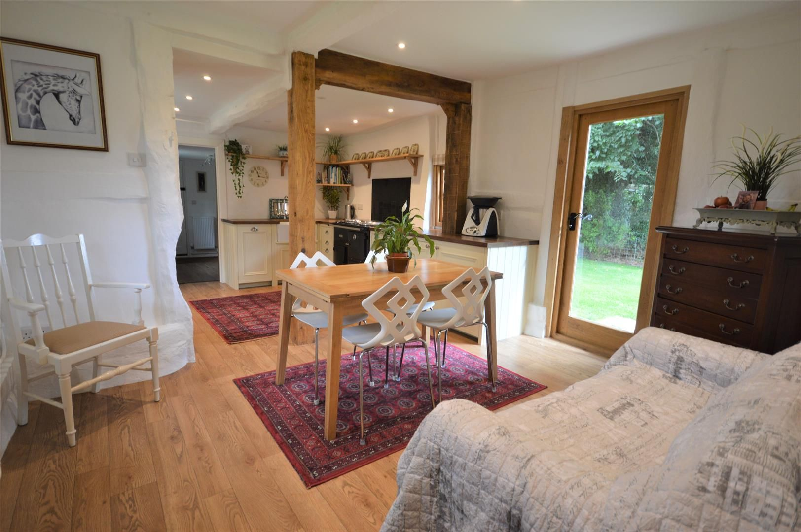 3 bed detached for sale in Eardisland  - Property Image 4