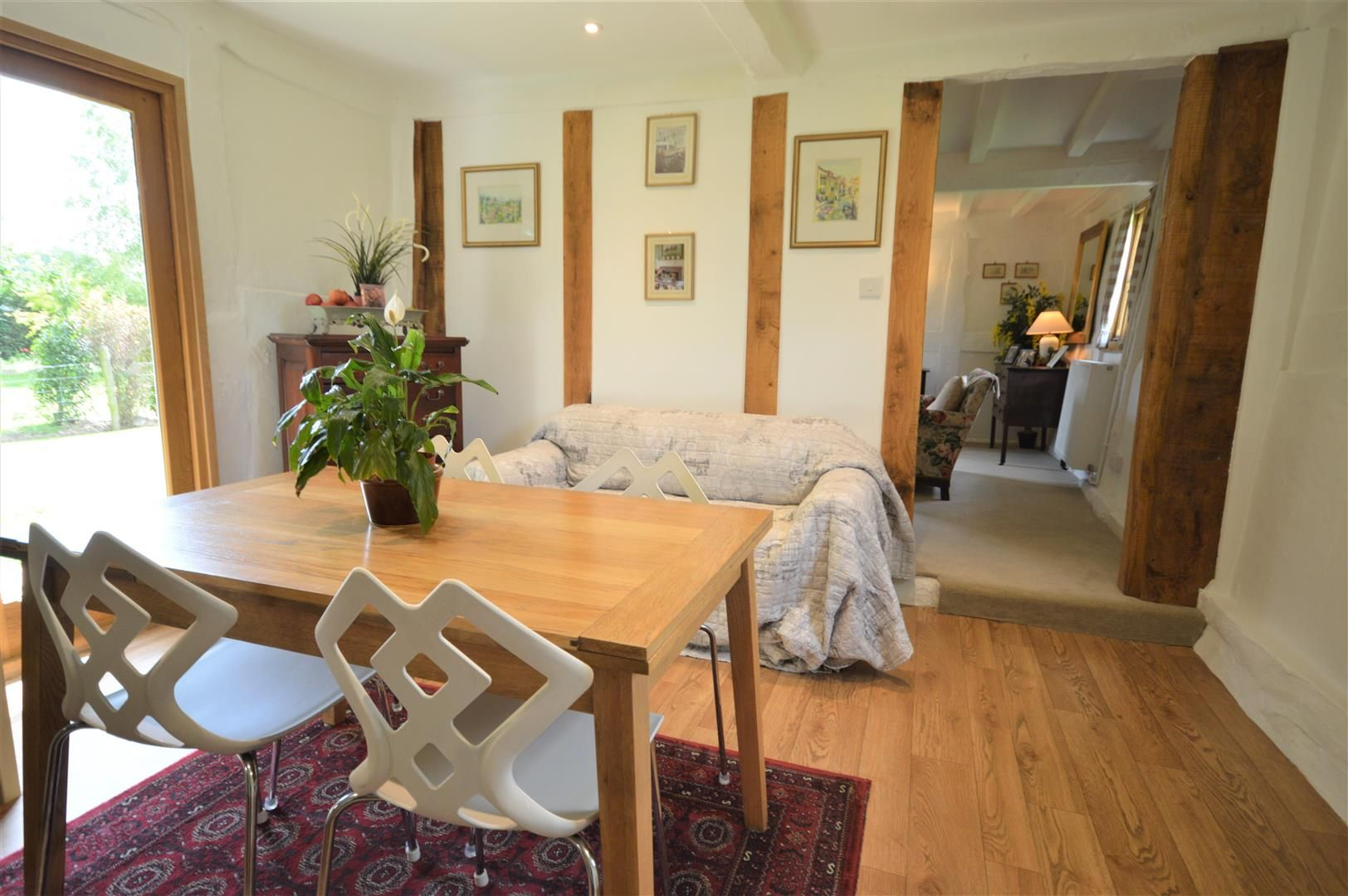 3 bed detached for sale in Eardisland  - Property Image 5