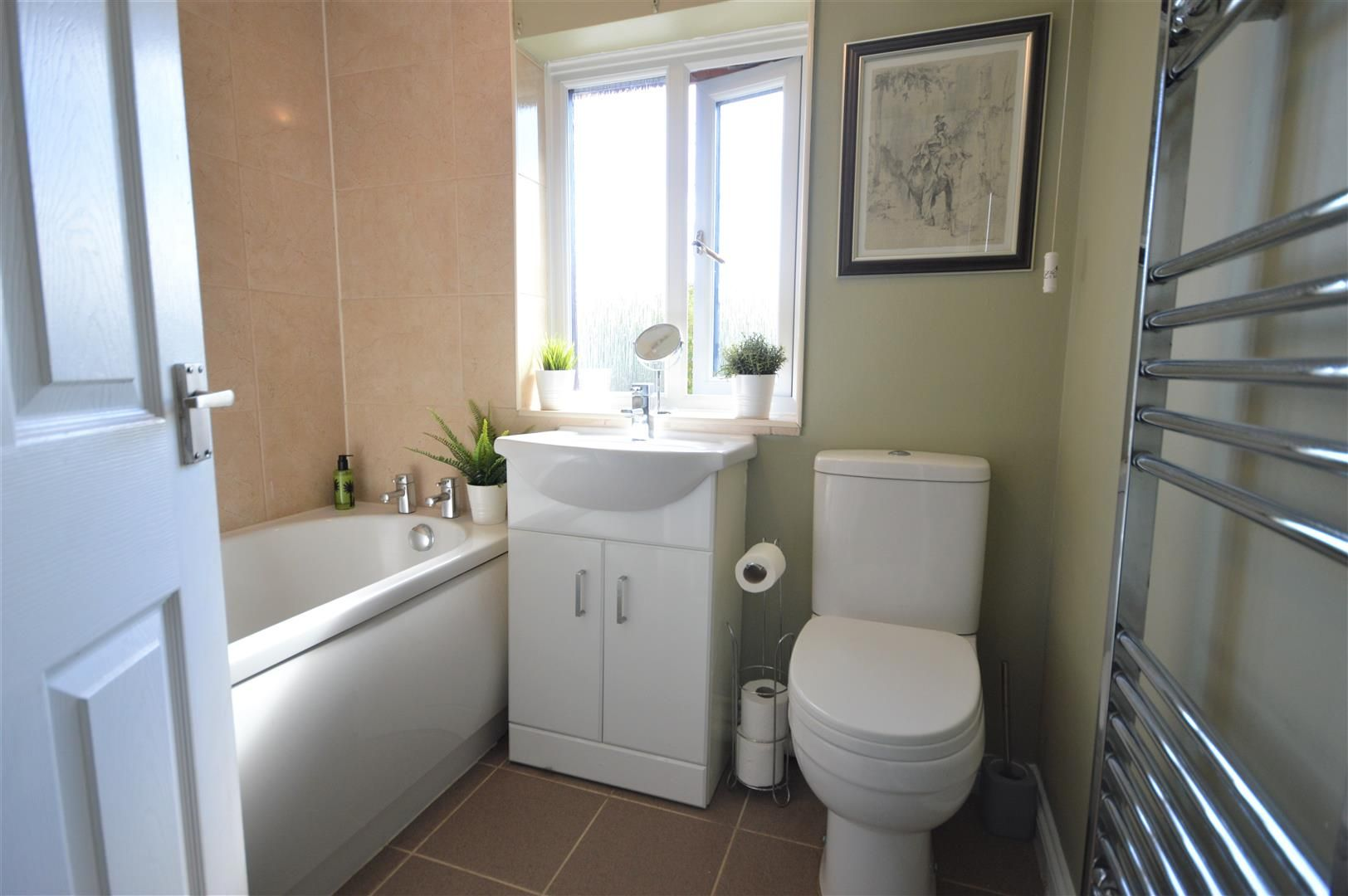 2 bed end-of-terrace for sale in Leominster  - Property Image 5