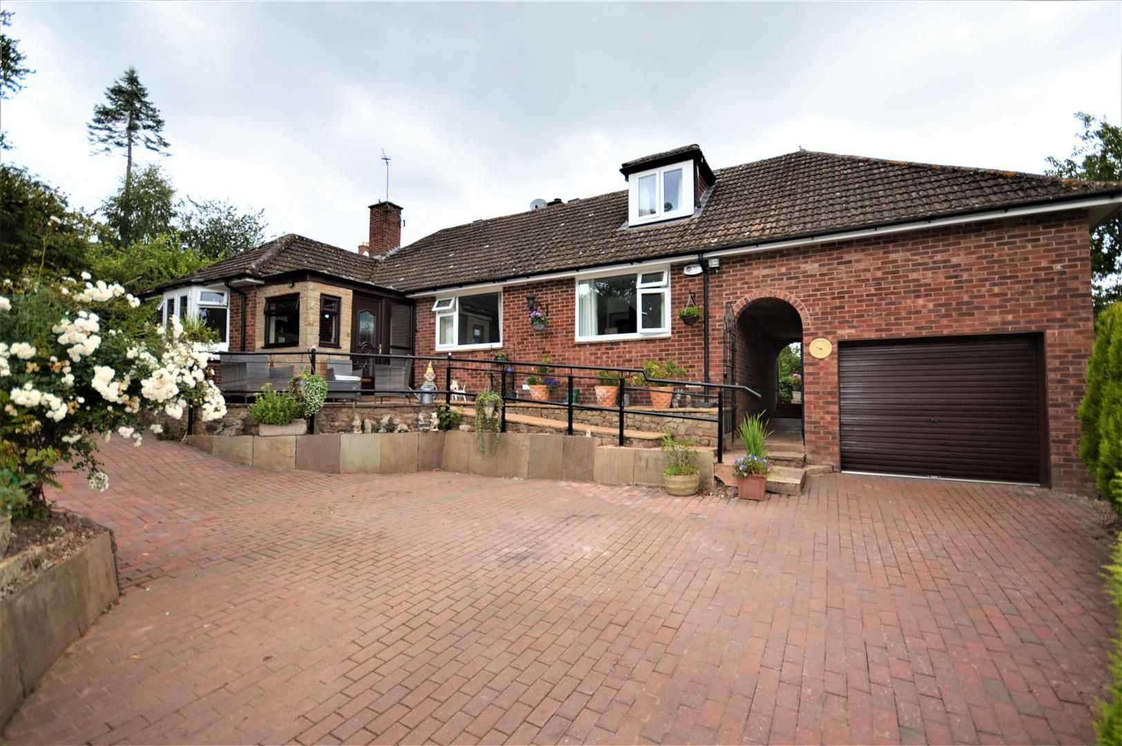 4 bed detached-bungalow for sale  - Property Image 12
