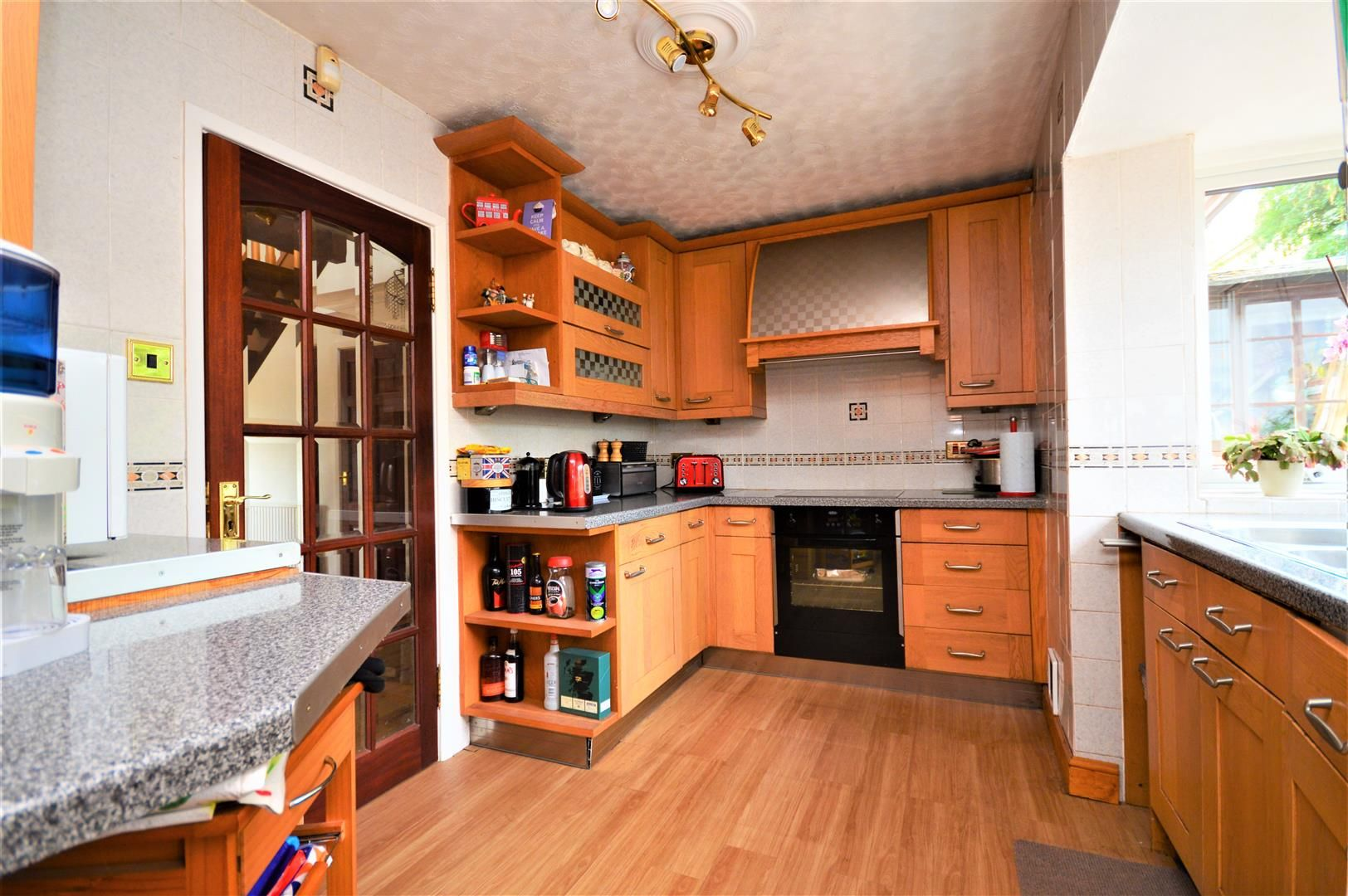 4 bed detached-bungalow for sale  - Property Image 5