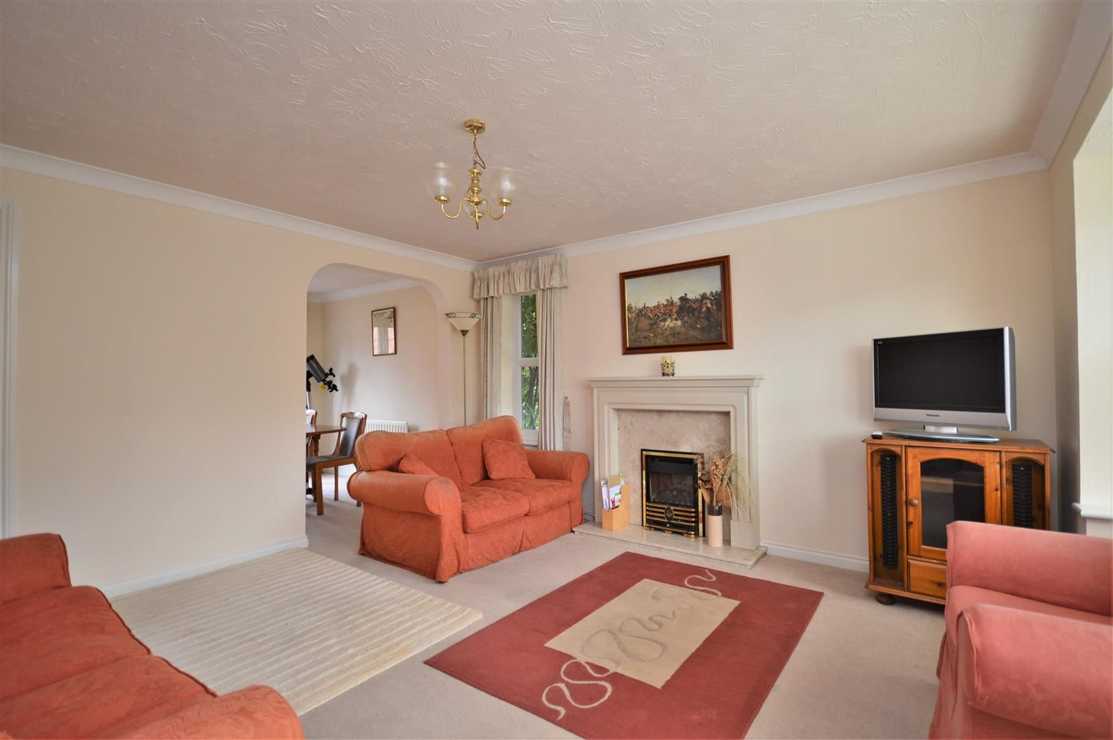 4 bed detached for sale in Belmont 2
