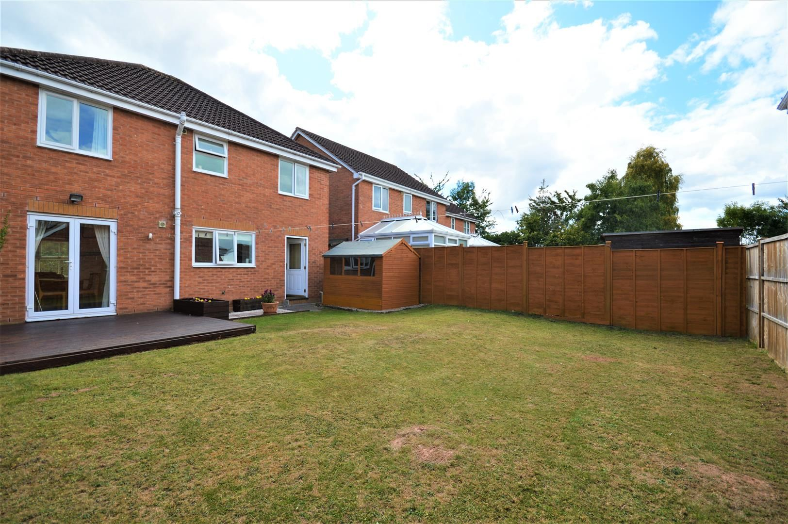 4 bed detached for sale in Belmont 13