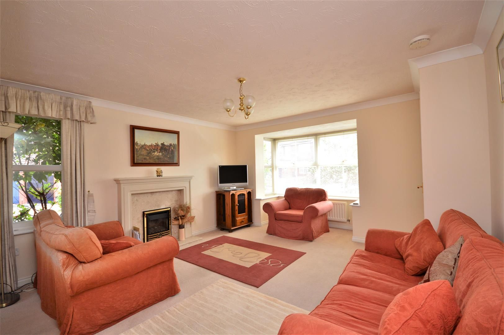 4 bed detached for sale in Belmont  - Property Image 3