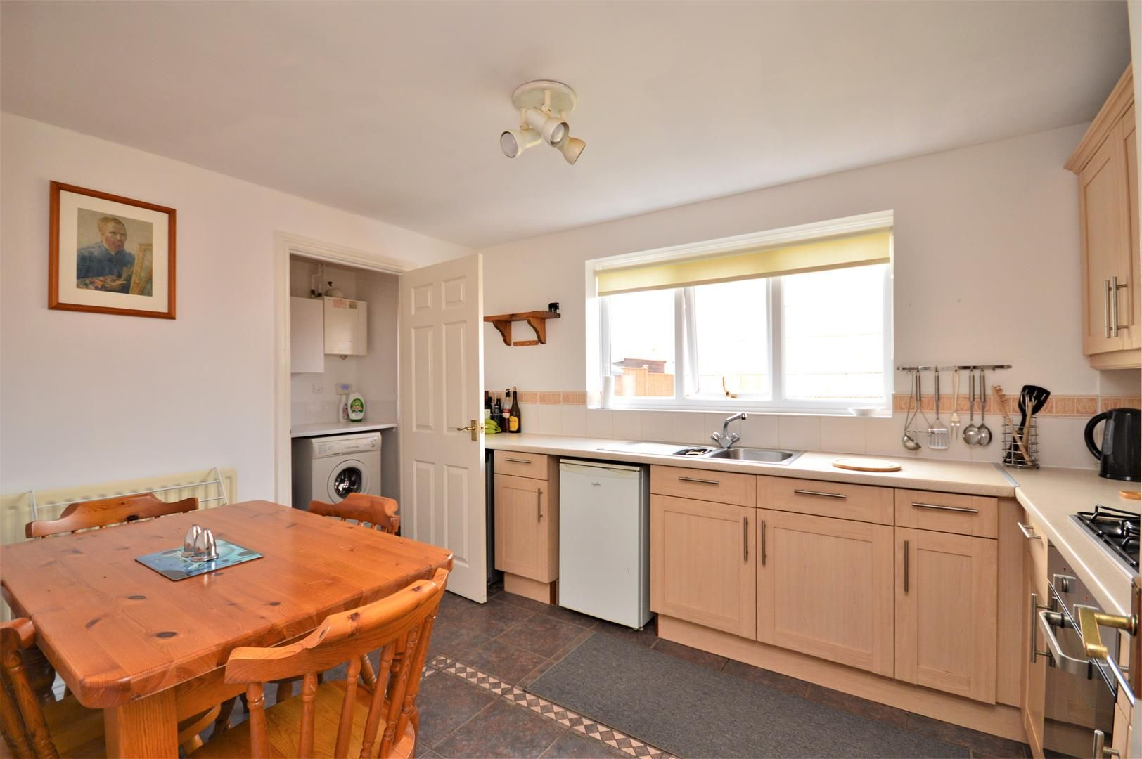 4 bed detached for sale in Belmont 4