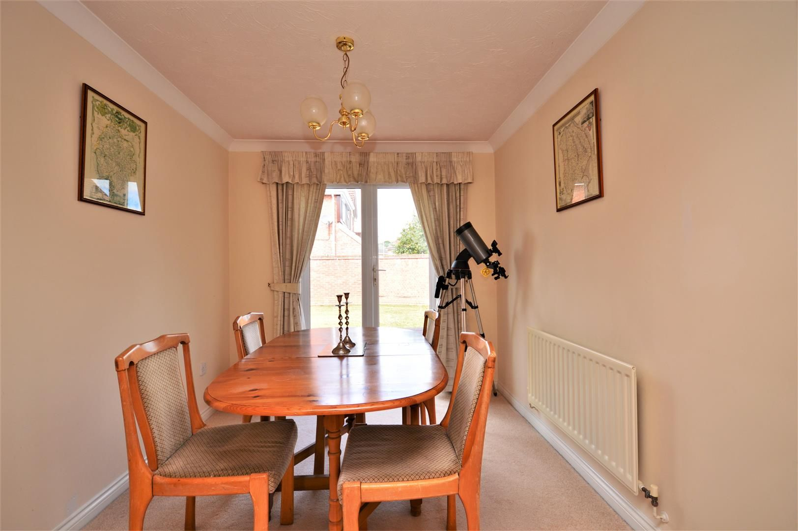 4 bed detached for sale in Belmont 5