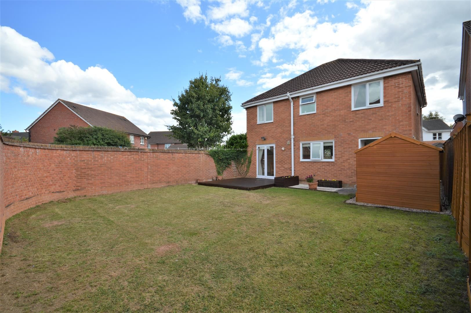 4 bed detached for sale in Belmont 6