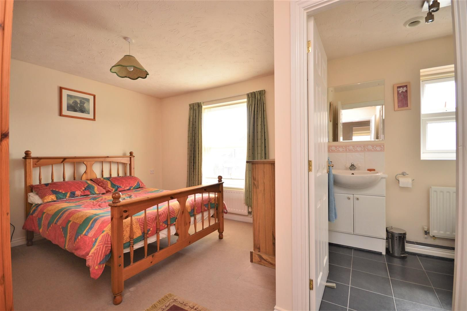 4 bed detached for sale in Belmont 7