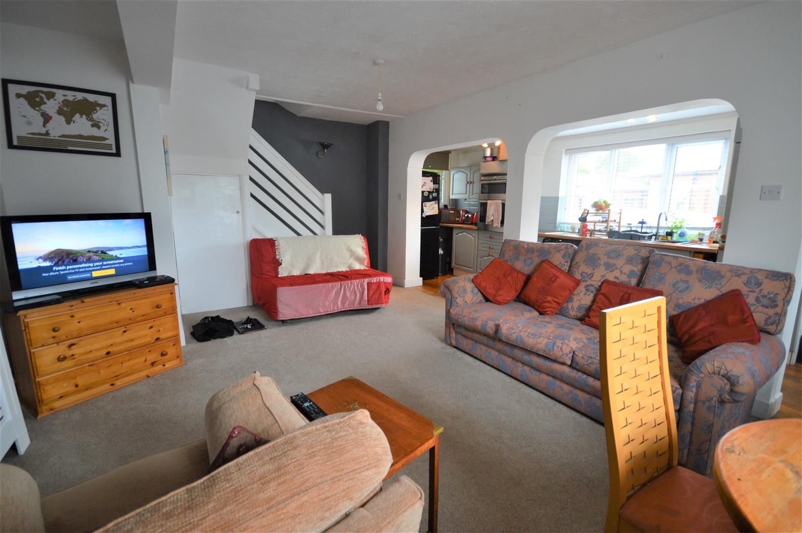 1 bed semi-detached for sale in Leominster  - Property Image 3