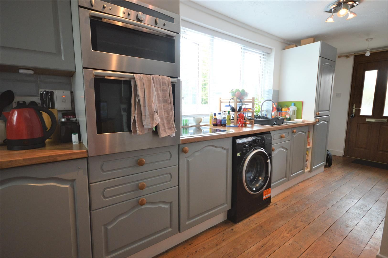1 bed semi-detached for sale in Leominster 5