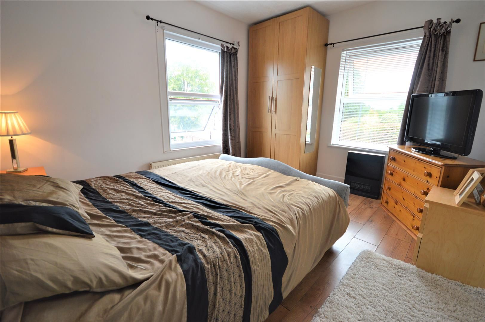 1 bed semi-detached for sale in Leominster 6