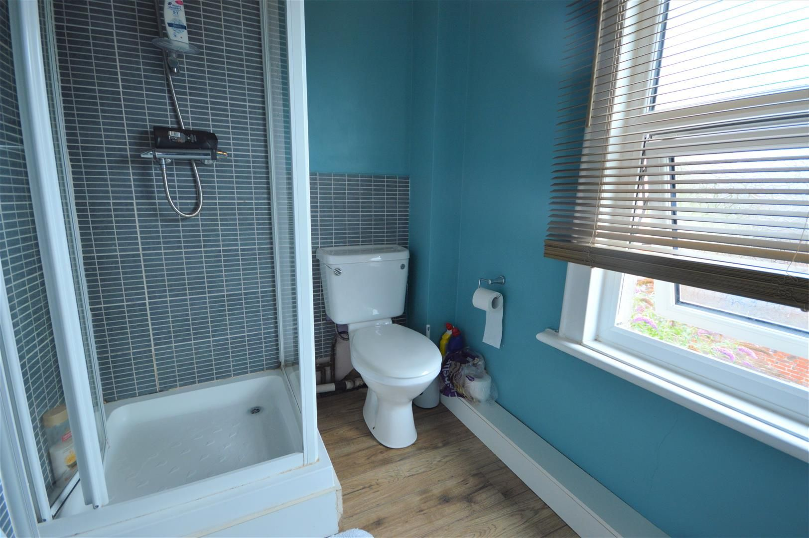 1 bed semi-detached for sale in Leominster 7