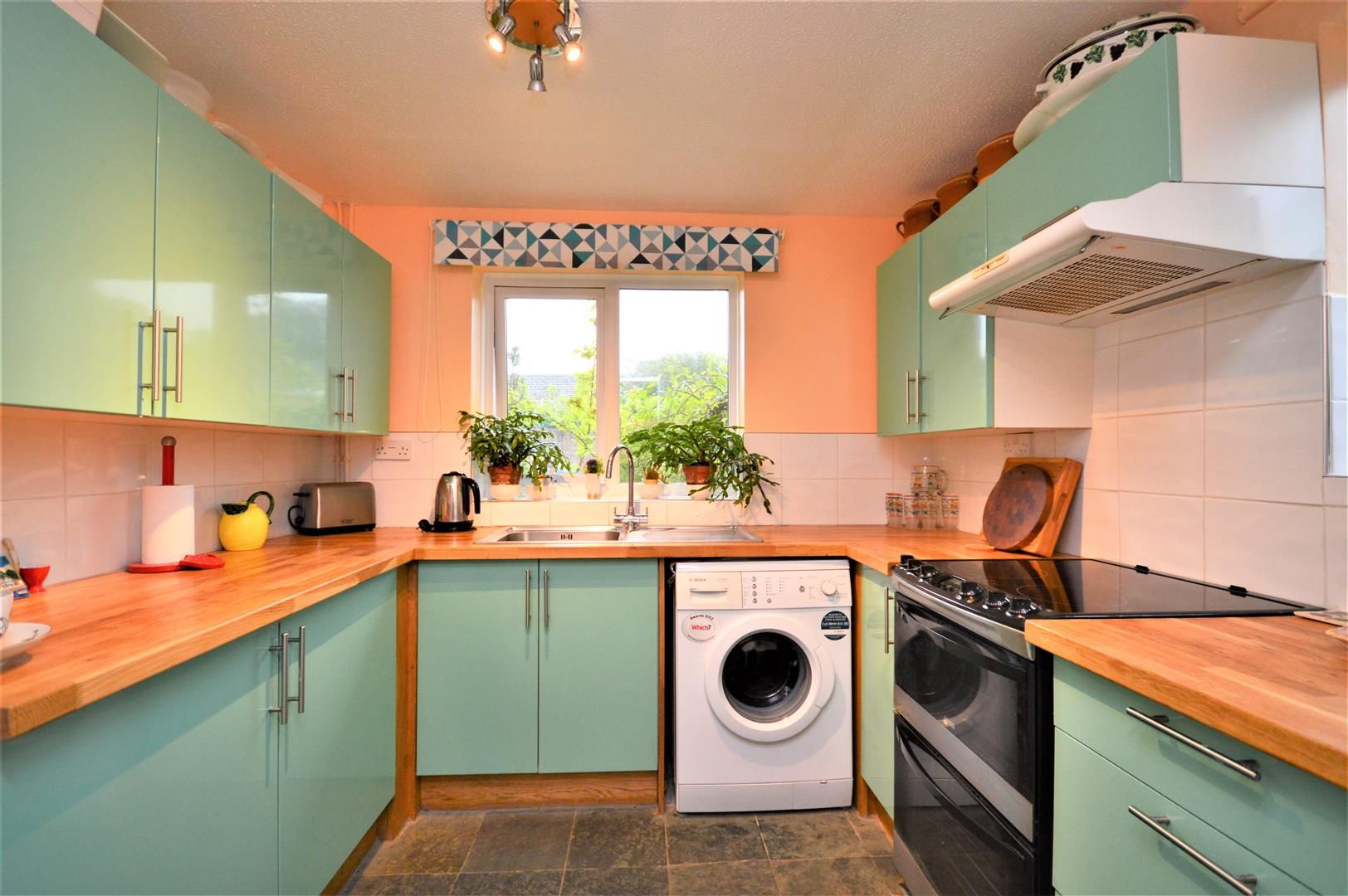 3 bed semi-detached bungalow for sale in Peterchurch  - Property Image 2