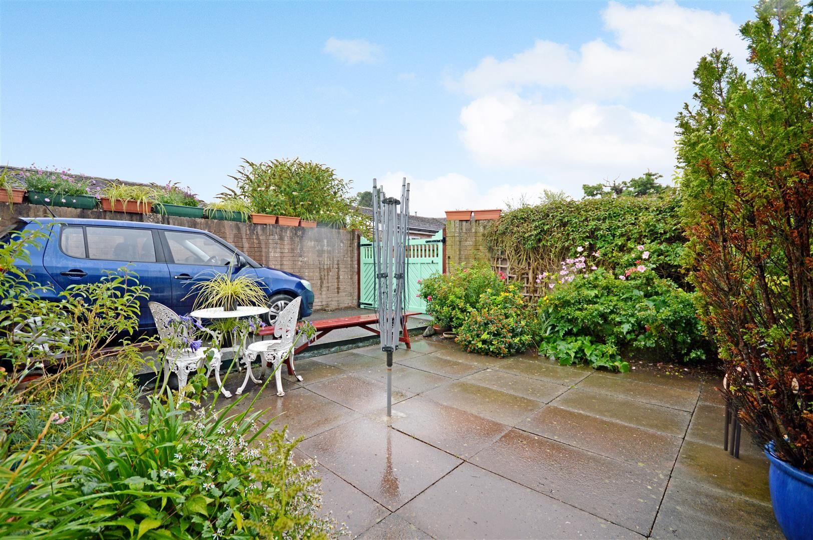 3 bed semi-detached bungalow for sale in Peterchurch  - Property Image 14